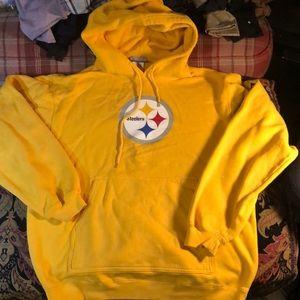 Reebok Pittsburgh Steelers hoodie
